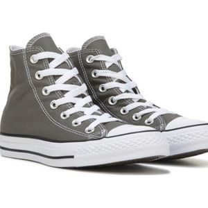 Converse Chuck Taylor High Top Sneakers Sz 7W/5M
